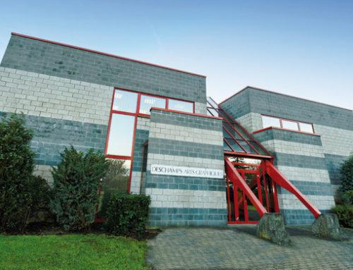 L'imprimerie Deschamps Arts Graphiques reprise par deux sociétés